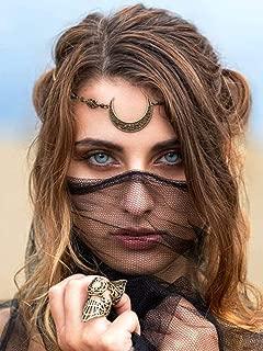 selene goddess of the moon costume