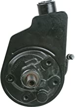 Cardone 20-8740 Remanufactured Domestic Power Steering Pump