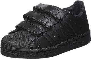 e39a969ab1f81 Amazon.fr   SUPERSTAR - 28   Chaussures garçon   Chaussures ...