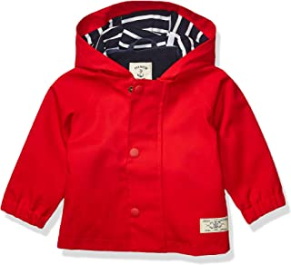 Joules Outerwear Baby Coast, Red, 18-24