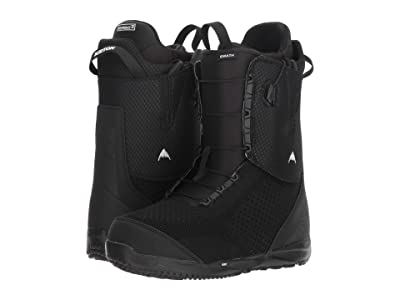 Burton Swath Snowboard Boot (Black) Men