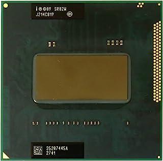 インテル Intel Core i7-2760QM Processor (6M Cache, up to 3.50 GHz) SR02W CPU