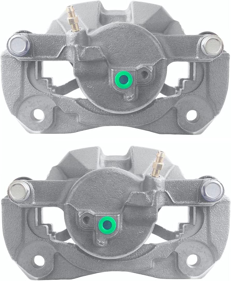 AutoShack BC30314PR Front Driver and Passenger Side Pair Recommendation 2 Spasm price of Br