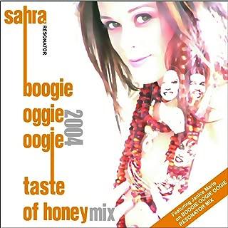 Boogie Oggie Oogie Taste of Honey Mix