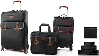samantha brown travel luggage
