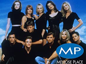 Melrose Place Season 7