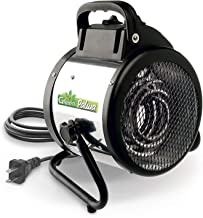 Bio Green PAL 2.0/US Palma Basic Electric Fan Heater for Greenhouses, 2 Year Warrenty (Renewed)