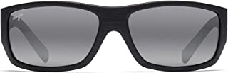 Sunglasses | Men's | Wassup 123 | Wrap Frame, Polarized Lenses, with Patented PolarizedPlus2 Lens Technology