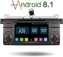 bmw 328i stereo