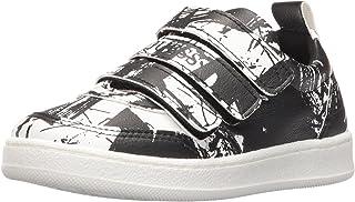 GUESS Kids' Raffaele Sneaker