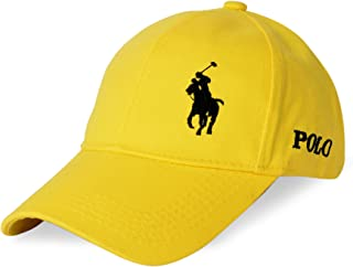 5584e913 Amazon.in: Yellows - Caps & Hats / Accessories: Clothing & Accessories