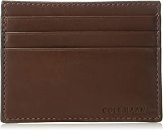 Cole Haan Men's Hamilton Grand Credit Card Case