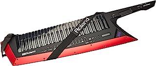 Roland, 49-Key Keytar (AX-Edge-B),Black