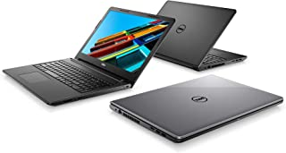 "Notebook, Dell, i15-3567-A30P (Intel Core i5, 4GB, 1TB, LED, Windows 10), Cinza, 15.6"""