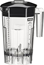 Waring Commercial CAC106 BPA-Free Copolyester Container for Margarita Madness Elite Series Blenders, 48-Ounce