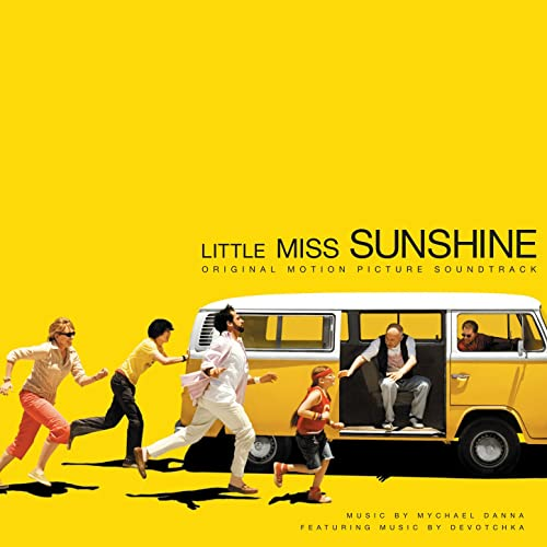 Little Miss Sunshine (Original Motion Picture Soundtrack)