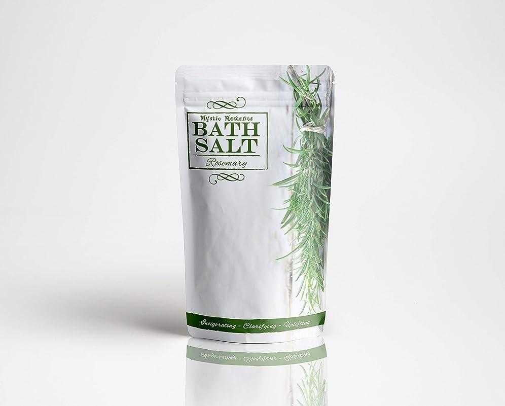 推測するエンターテインメント広告主Bath Salt - Rosemary - 500g