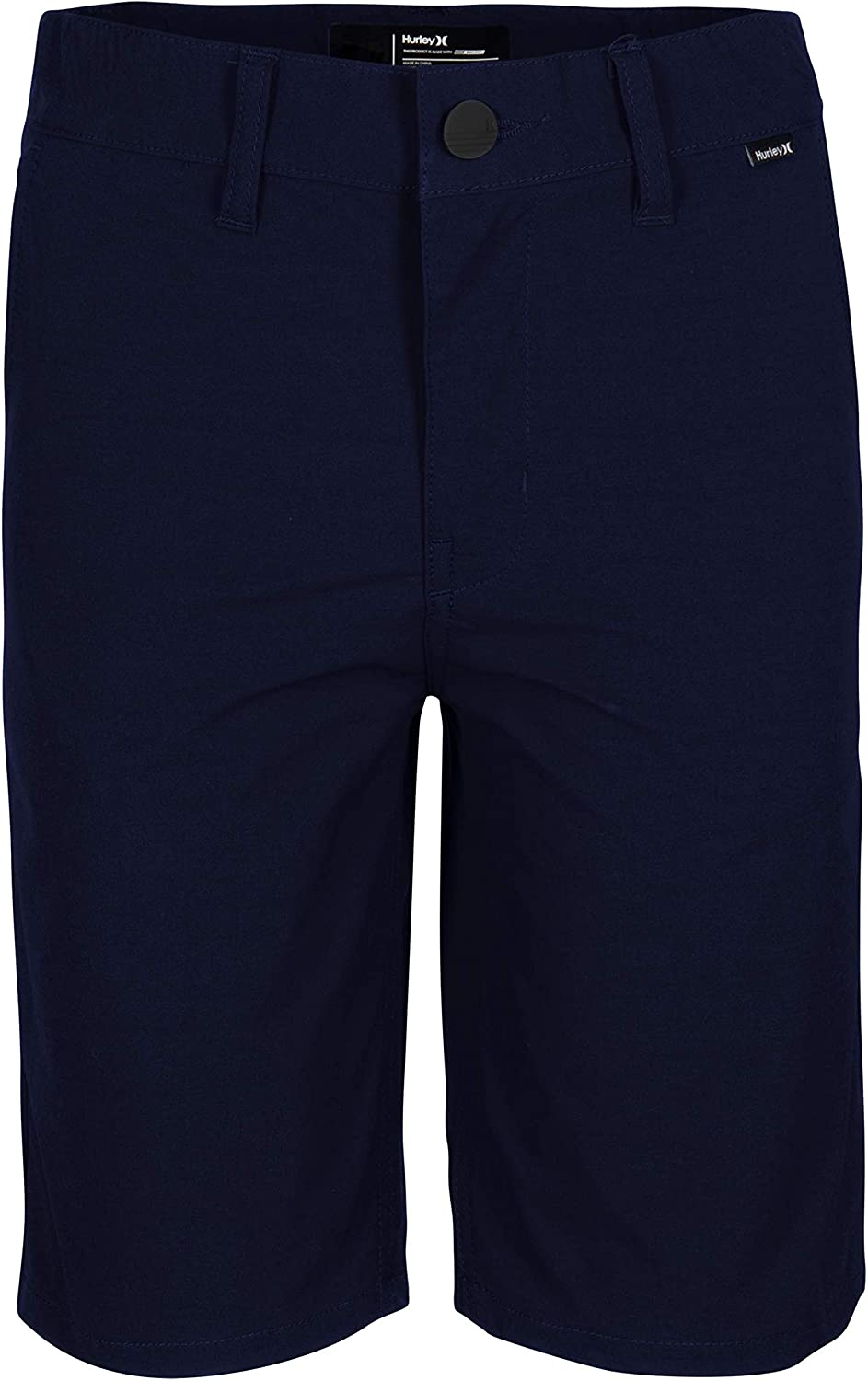 Hurley Chicago Mall Boys' Dri-fit Limited price sale Walk Shorts
