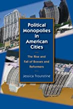 monopolies in the united states