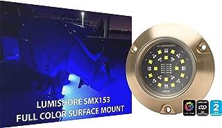 Lumishore SMX153 Color-Change Underwater Light Bundle