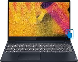 Lenovo IdeaPad S340 15.6インチ タッチスクリーン ノートパソコン - 第10世代 Intel Core i7 - 1080p IPS 512 GB SSD 8GB RAM 標準バックライト付きキーボード 15.6インチ ...