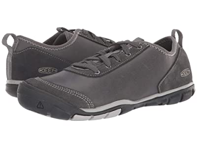 Keen Hush Leather (Steely) Women
