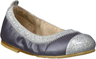 Bloch Baby Girls' Crystelle - Purple - 4.5 US/21 EU