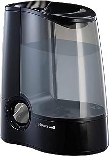Humidwell HWM705B بدون فیلتر مرطوب کننده رطوبت ، سیاه