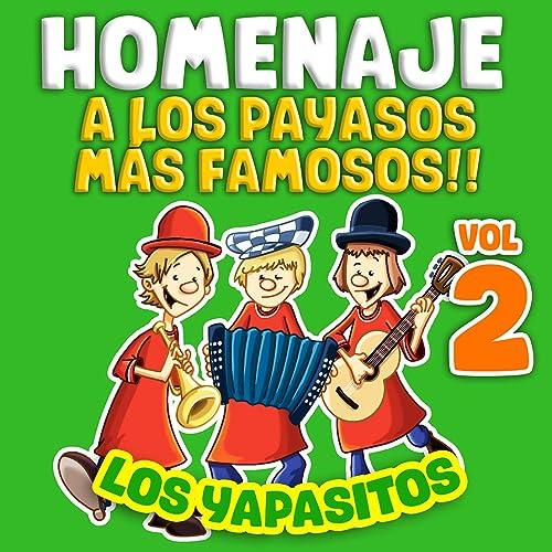 Feliz Cumpleaños de Los Yapasitos en Amazon Music - Amazon.es