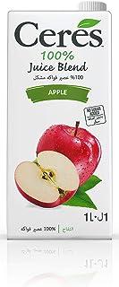 Ceres Apple 100 Percent Fruit Juice, 1 Litre