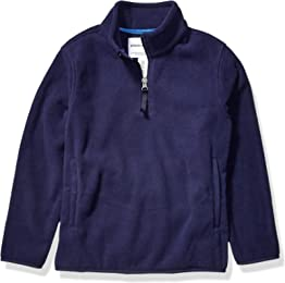 Best fleece jackets for kids