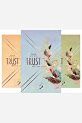 TRUST- Reihe (Reihe in 3 Bänden) Kindle Ausgabe