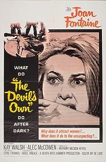 Amazon com: The Devil's Own poster