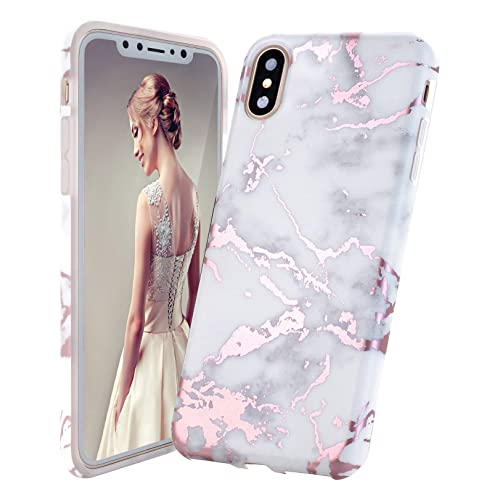 save off 695e2 f7a87 iPhone X Case for Girls: Amazon.co.uk