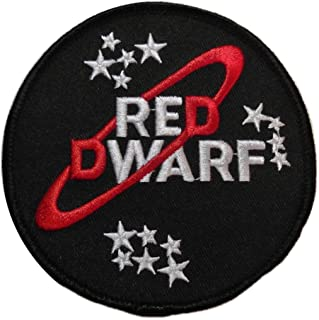 Best red dwarf patches Reviews