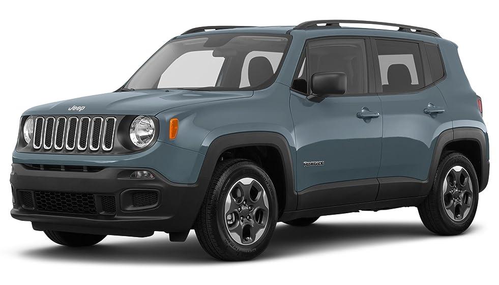 Amazon.com: 2017 Jeep Renegade reseñas, imágenes y ...