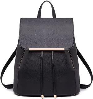 black backpack girly
