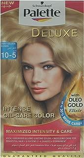 Palette Hair Dyes - Shiny Golden Blonde, 50 ml