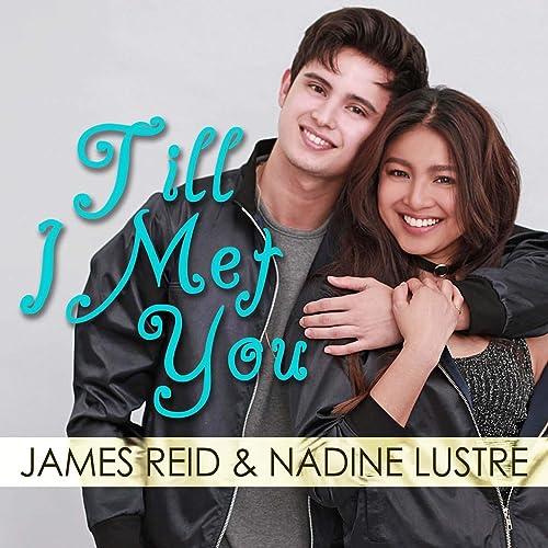 James og Nadine dating