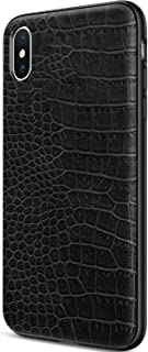 iphone xs max crocodile case