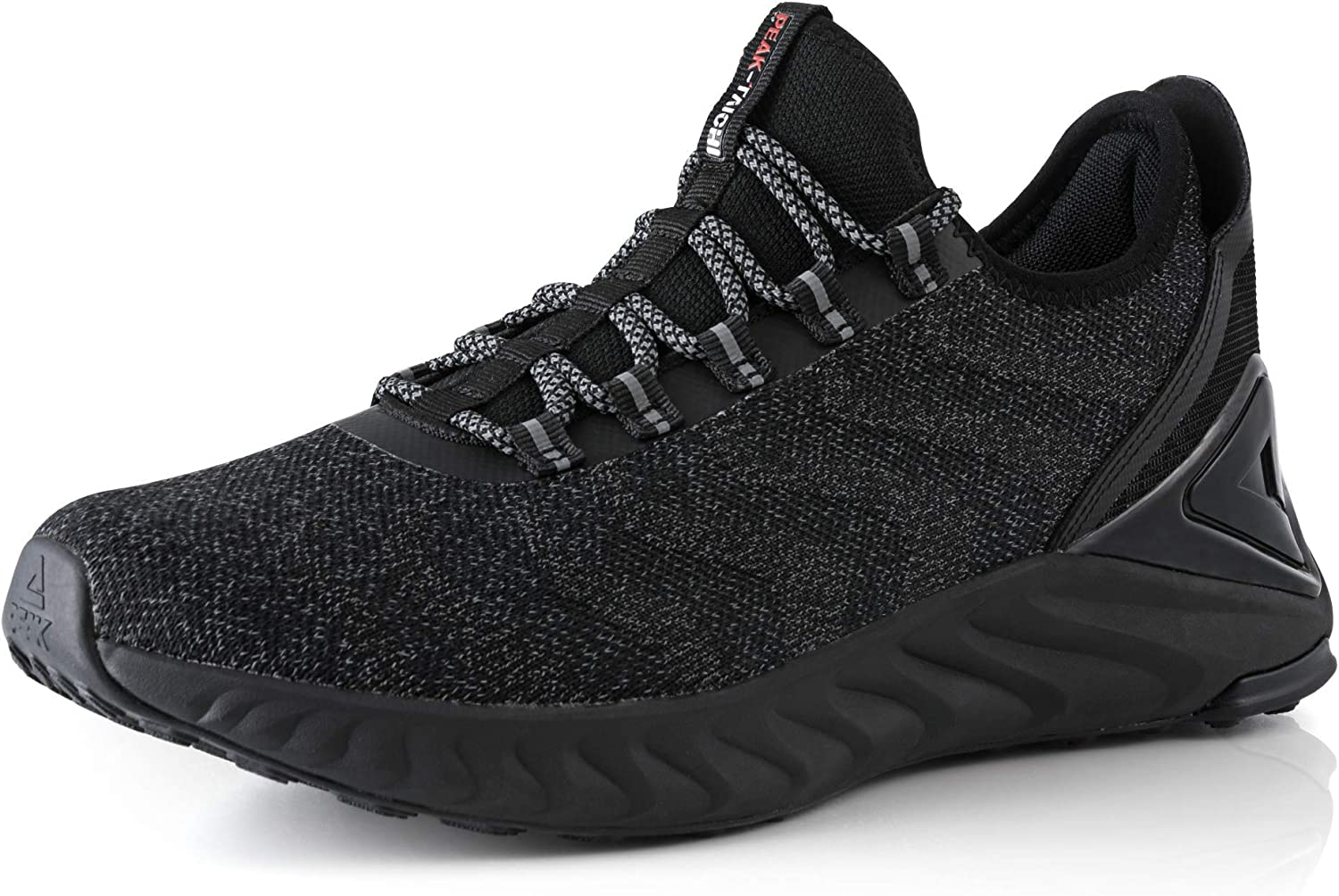 PEAK Milwaukee Mall Mens Comfortable Running Shoes C Taichi King Smart Adaptive Inventory cleanup selling sale