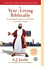 Best aj jacobs new book Reviews