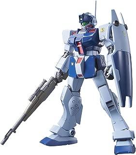 Mobile Suit Gundam HGUC 1/144 Scale GM Sniper II Construction Plastic Model Kit (japan import)