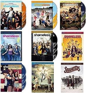 Shameless Complete Series DVD Season 1-9