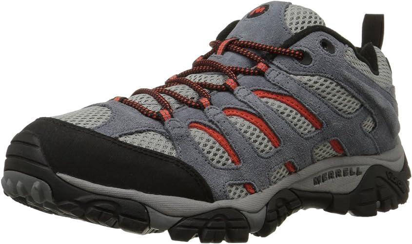 Merrell Moab Ventilator, Chaussures de randonnée montantes homme