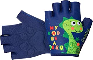 Roaming Kids Gloves for Age3-10, Great for Boys Girls Outdoor Sports, Cycling, Riding, Climbing, Scooter etc.