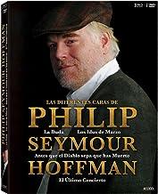 Pack Philip Seymour Hoffman: El Último Concierto + Antes Que El Diablo Sepa Que Has Muerto + La Duda + Los Idus De Marzo [Blu-ray]