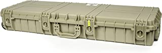 Seahorse SE1530 Tactical Long Case with Foam