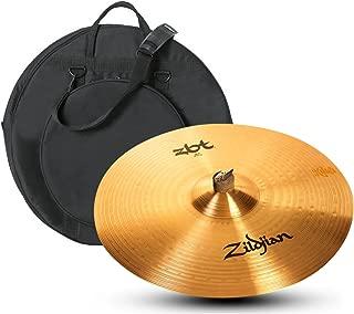 Zildjian ZBT 20 Inch Ride Cymbal with Gig Bag