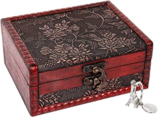 antique gift box